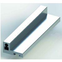 Алюминиевые петля-профиль