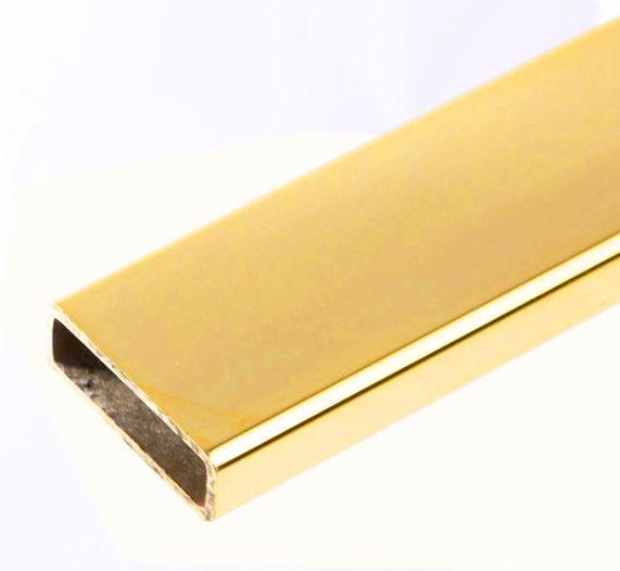 30*10/труба/2,2 п.м./gold