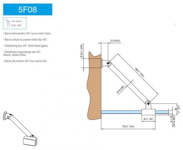 5F08/глянец
