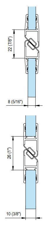 8PT1-60/61/8-10мм/2,5м