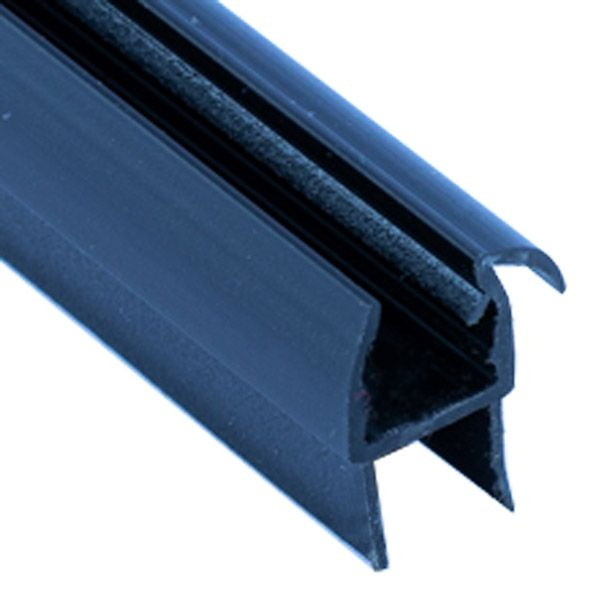 PS7/10мм/2,5м/BLACK