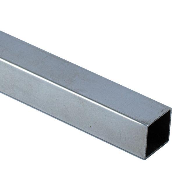 20*20/глянец/Труба 20*20*1 мм/1 п.м. (для порожка)