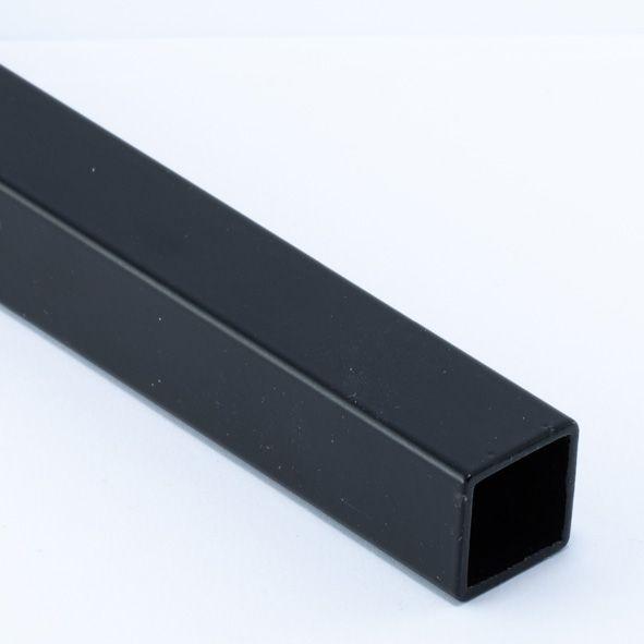 20*20/BLACK/порошковая покраска