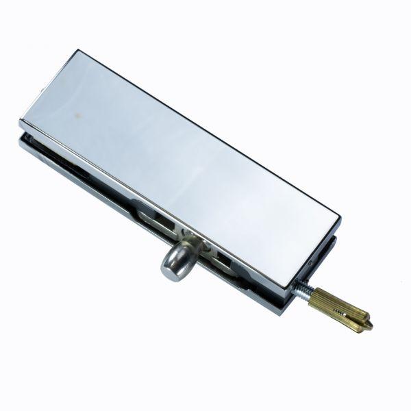 HDL130S/Фитинг с осью без монтажной пластин/глянец