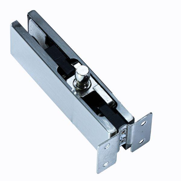HDL130P/Фитинг с осью и планкой крепления на стену/анод