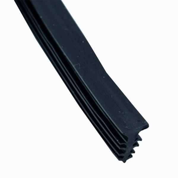 608/елка/уплотнительная резина/черная