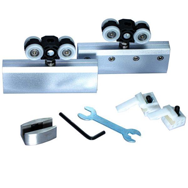 SL300/Комплект фурнитуры для раздвижной двери