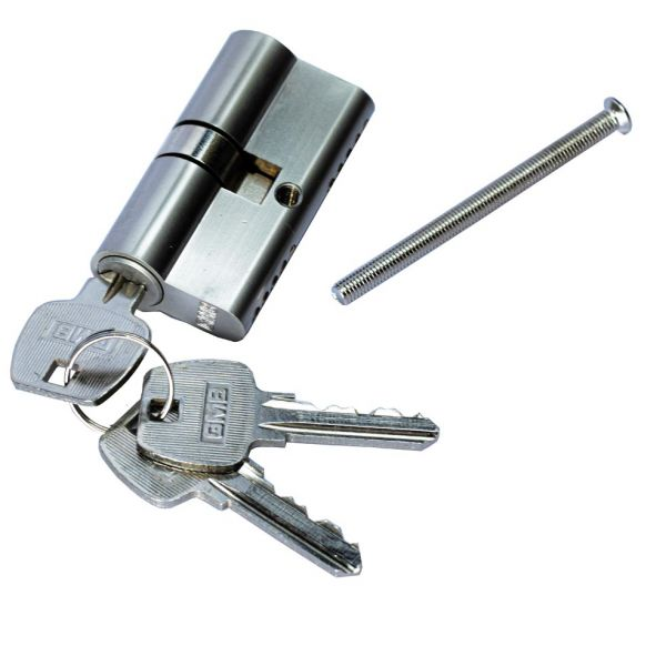 N330/Цилиндр ключ-ключ