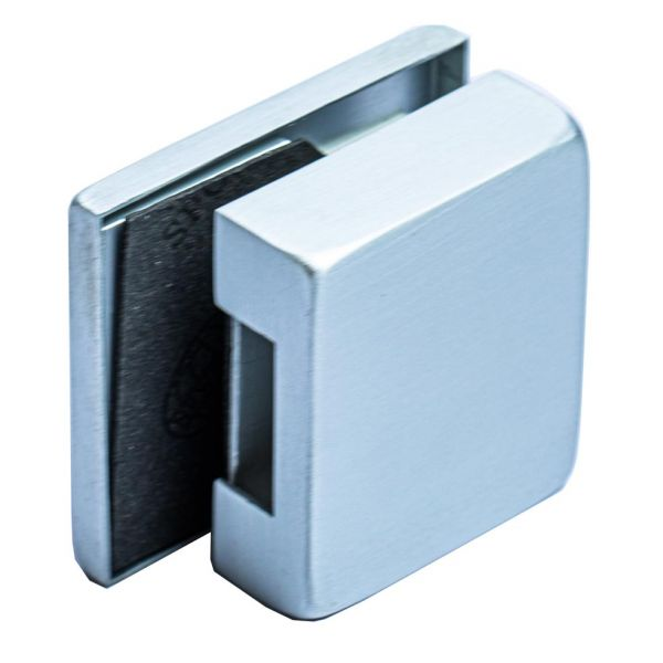 LHL070-1/Ответная часть на стекло/анод