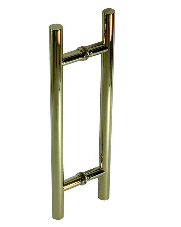 HDL633/ Ручка офисная/450-300-25/золото
