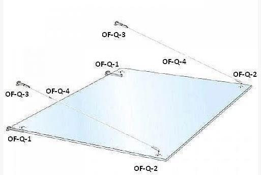 OFQ3/SSS/нерж.мат.