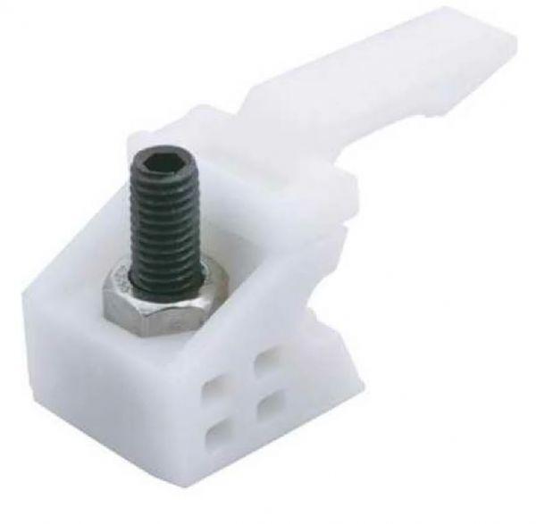 SL001/Комплект фурнитуры для раздвижной двери