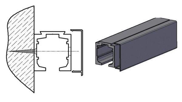 SL011/Лицевая накладка для SL001