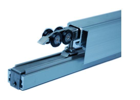 TLG118/Комплект фурнитуры для раздвижной двери